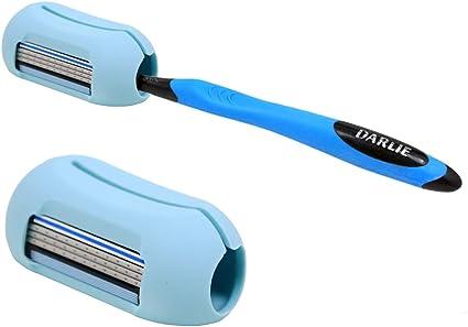 Funda para cepillo de dientes con afeitadora, funda de seguridad ...