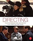 img - for By Michael Rabiger - Directing: Film Techniques and Aesthetics (5th Edition) (12/23/12) book / textbook / text book