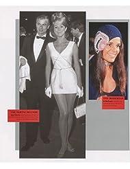 Inger Stevens Leggy original clipping magazine photo 1pg 8x10 #R4326
