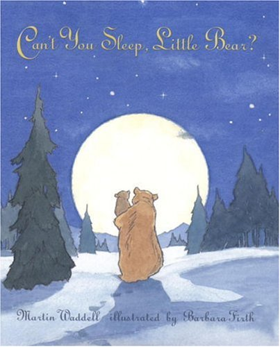 Can't You Sleep, Little Bear?: Special Anniversary Printing - Bear Printing