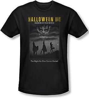 cbaa842f4f27b5 Halloween Men s Movie Michael Myers T-Shirt  Amazon.co.uk  Clothing