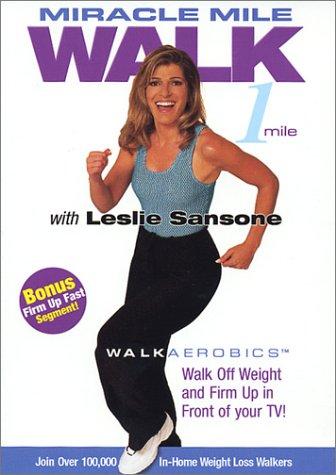 (Leslie Sansone - Miracle Mile: Walk 1 Mile)