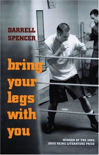 Bring Your Legs With You (Pitt Drue Heinz Lit Prize) ebook