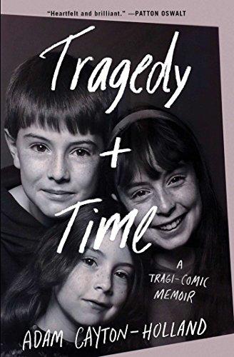 Tragedy Plus Time: A Tragi-comic - Time Reading Plus