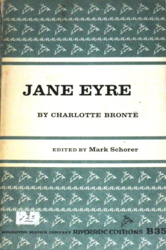 Jane Eyre (The Gotham Library)