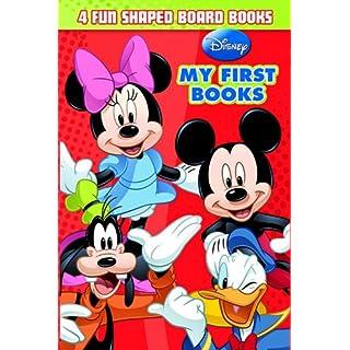 Disney My First Board Books Box Set