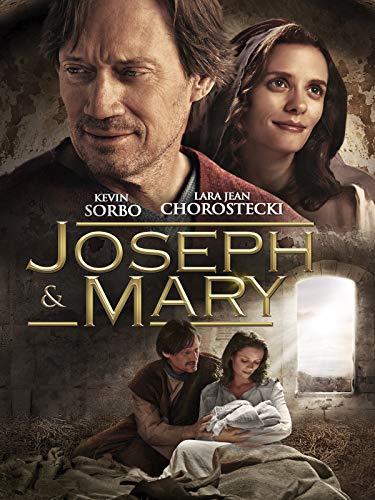 Joseph & Mary (Of Birth Jesus)