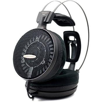 Amazon.com  Audio Technica ATH-AD900X Open-Back Audiophile ... 8700966cc3