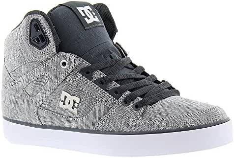 DC Men's Spartan High WC TX SE Shoe