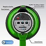 Portable Megaphone Speaker Siren Bullhorn