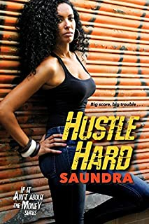 Book Cover: Hustle Hard