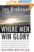 #6: Where Men Win Glory: The Odyssey of Pat Tillman