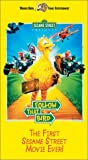 Sesame Street Presents Follow that Bird [VHS]