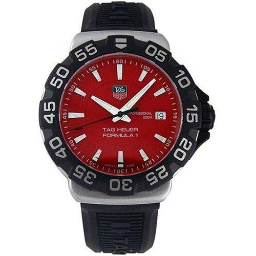 TAG Heuer Men's WAH1112.BT0714 Formula 1 Watch