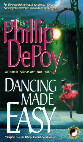 book cover of Dancing Made Easy