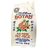 Botan Calrose Rice, 4 Kg