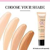 Bourjois 123 Perfect CC Cream Colour Correcting