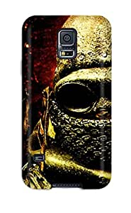 Kimberly York's Shop New Style S5 Scratch-proof Protection Case Cover For Galaxy/ Hot Silent Hill Phone Case 2569360K14825313
