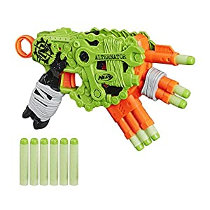 NERF-Zombie-Strike-Alternator-Blaster-Fires-3-Ways-Includes-12-Official-Zombie-Strike-Elite-Darts-for-Kids-Teens-Adults