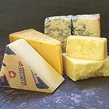 igourmet's Favorites - 4 Cheese Sampler (30 ounce)