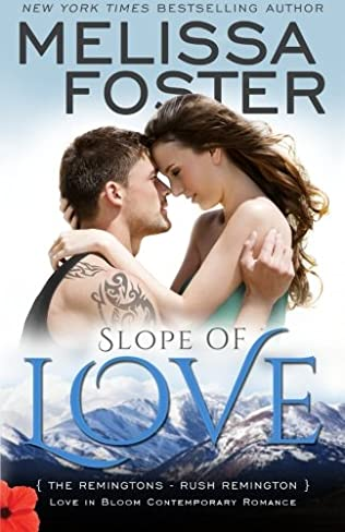 book cover of Slope of Love