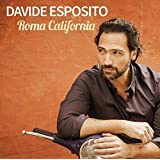D.ESPOSITO ROMA CALIFORNIA CD