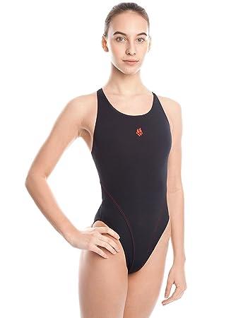 Amazon.com: Mad Wave para mujer traje de baño de reacción ...