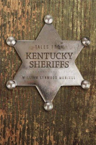 Tales from Kentucky Sheriffs ebook