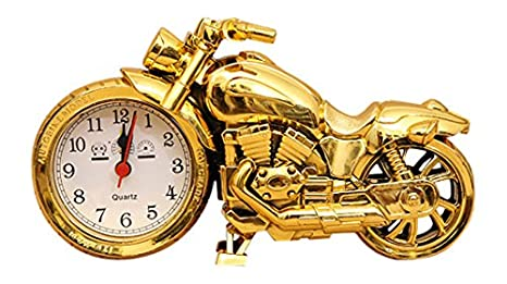 Amazon.com: Daily Home Very Cool Motorcycle Alarm Clock ...