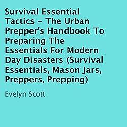 Survival Essential Tactics