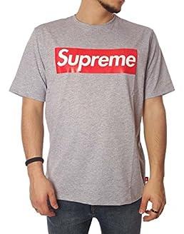supreme shirt uomo