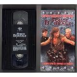 FORCE BORÉALE V.F. DE Fist Of The North Star (EN FRANÇAIS, FILM VHS, NTSC).
