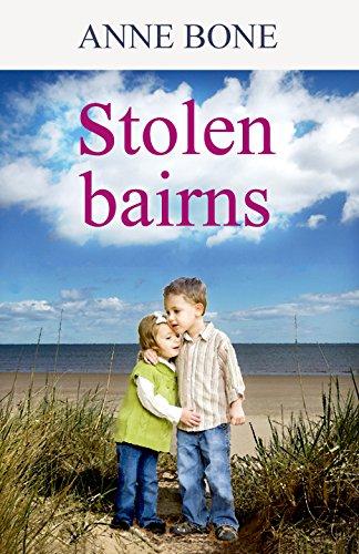 Linda Lock - STOLEN BAIRNS: Scottish Fiction