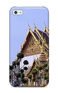 Robin Boldizar's Shop 8858344K96179457 Faddish Thailand Holidays Case Cover For Iphone 5c WANGJING JINDA