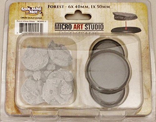 Forest Large Base Set Cool Mini Or Not
