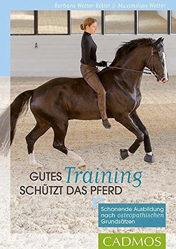 Price comparison product image Gutes Training schützt das Pferd