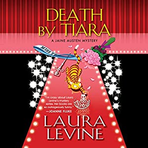 Death by Tiara Audiobook