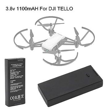 Lukame Accesorios para drones Batería de vuelo inteligente Uav ...