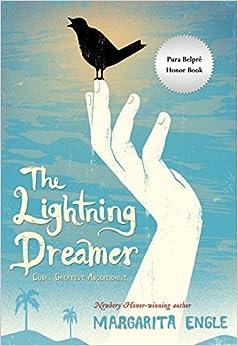 Amazon.com: The Lightning Dreamer: Cuba's Greatest