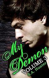 My Demon Volume 3 (Noble Academy)
