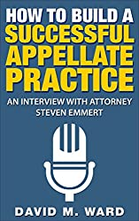 How to Build a Successful Appellate Practice: An Interview with Attorney Steven Emmert