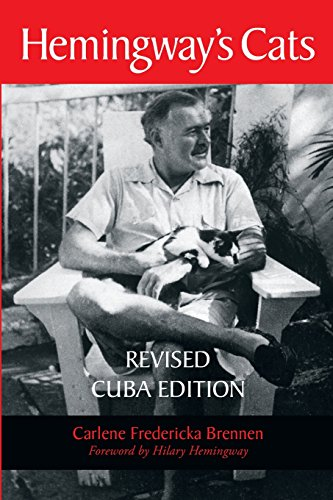 Hemingway's Cats: Revised Cuba Edition