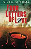 Four Letters of Love, Vivek Sharma, 1493532944