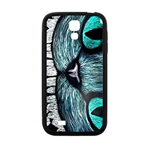 Unique owl eye Cell Phone Case for Samsung Galaxy S4