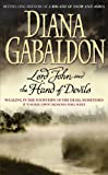 Front cover for the book Lord John and the Hand of Devils by Diana Gabaldon