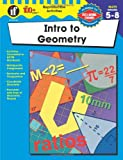 Intro to Geometry, Grades 5-8, Mary Lee Vivian and Tammy Bohn-Voepel, 0742417778