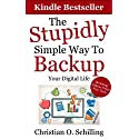 Online Backups and Cloud