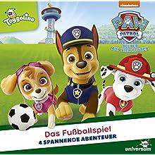 PAW Patrol CD 22 (CD de audio)
