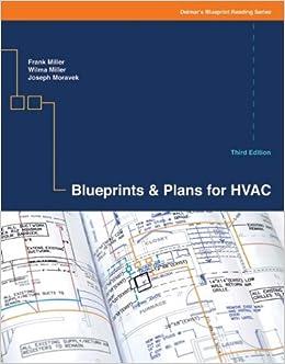 Blueprints plans for hvac paperback 2008 3rd edition joseph blueprints plans for hvac paperback 2008 3rd edition joseph moravek amazon books malvernweather Choice Image
