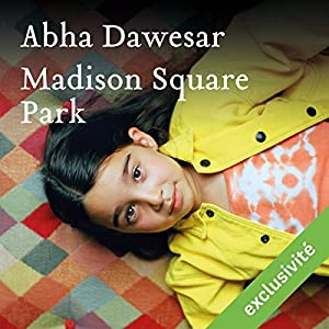 Madison Square Park Audiobook